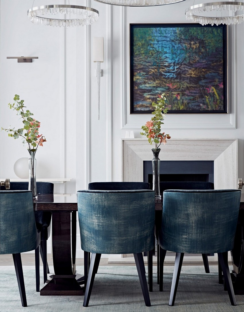 taylor howes High-end Interior Inspirations From Taylor Howes 1 taylor howes