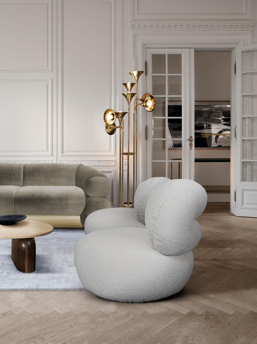living room Discover How To Shape A Timeless Style In Your Living Room 11