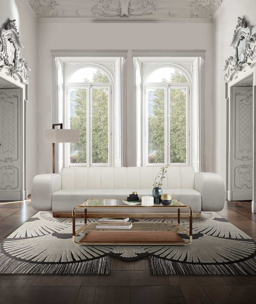 living room Discover How To Shape A Timeless Style In Your Living Room 13