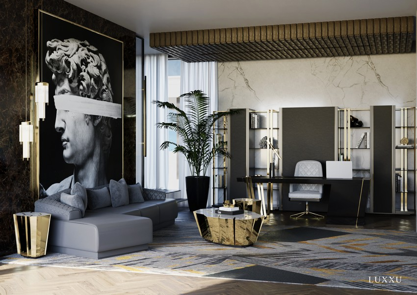 living room Discover How To Shape A Timeless Style In Your Living Room 2 3