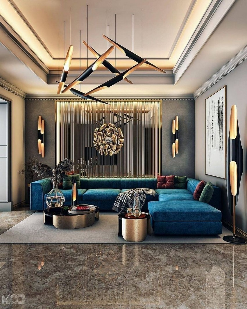 living room Discover How To Shape A Timeless Style In Your Living Room 3 2