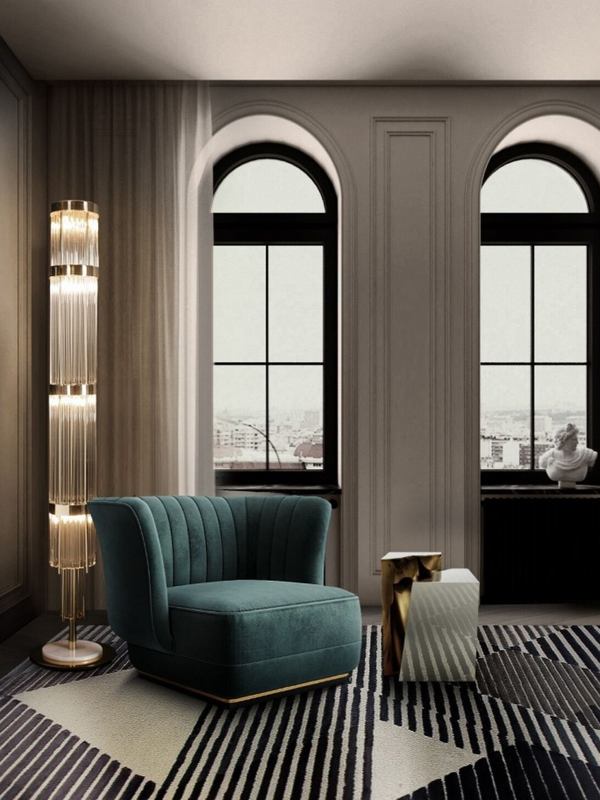 living room Discover How To Shape A Timeless Style In Your Living Room 8
