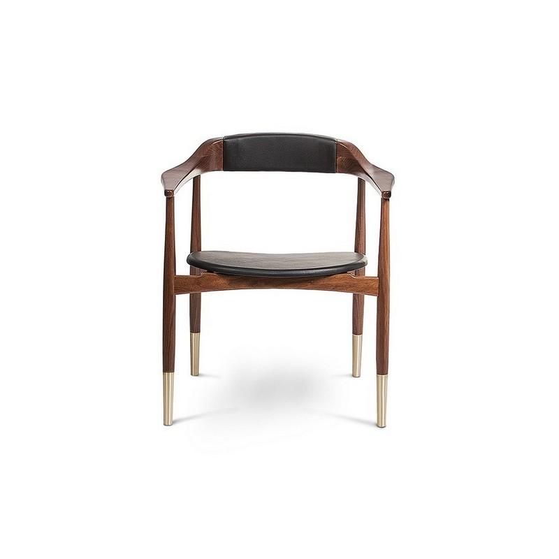 marmol radziner The Best Design Inspiration From Marmol Radziner EH perry dinning chair 1 1200x1200