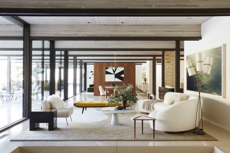marmol radziner The Best Design Inspiration From Marmol Radziner Marmol Radziner Harvey House 1920x1280 1