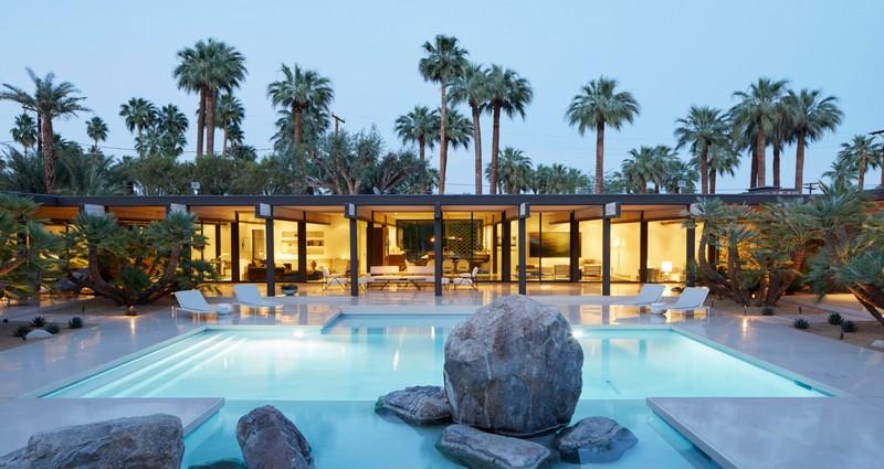 marmol radziner The Best Design Inspiration From Marmol Radziner Marmol Radziner Harvey House Palm Springs Roger Davies 3100 1243x660 1