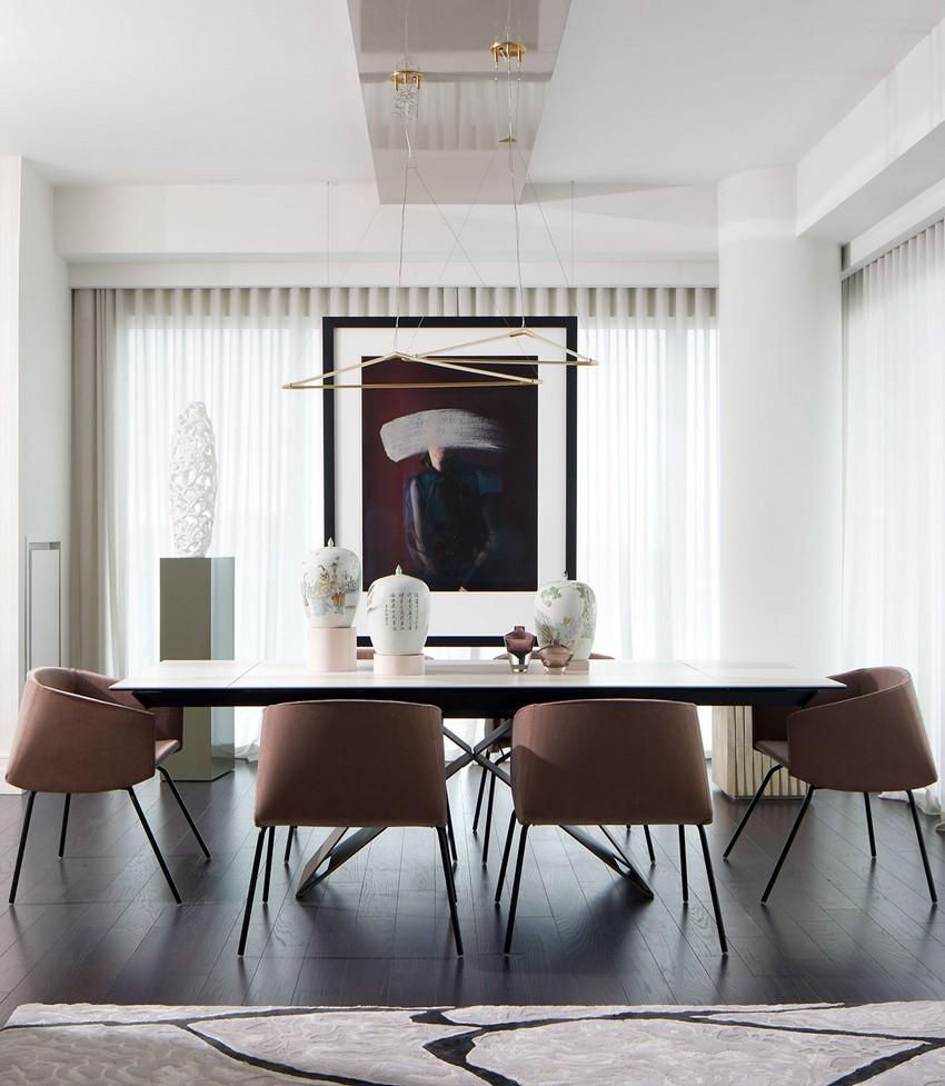 elizabeth metcalfe Classic Style Meets Modern Luxury: The Work of Elizabeth Metcalfe bay st condo