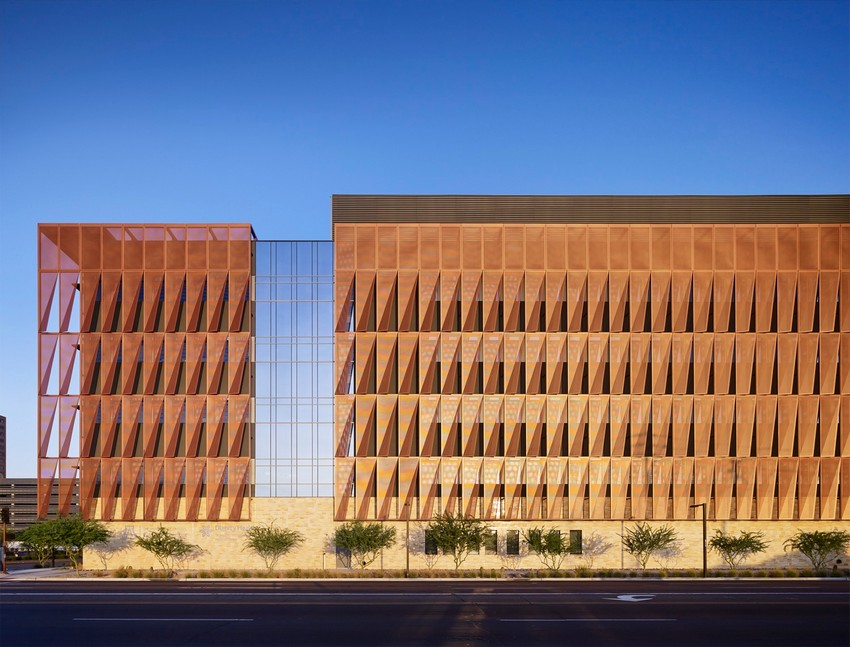 zgf architects Upgrading Sustainable Design With ZGF Architects cancer