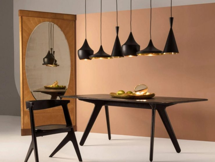 Tom Dixon: The Power Of The Narrative Through Materials And Techniques