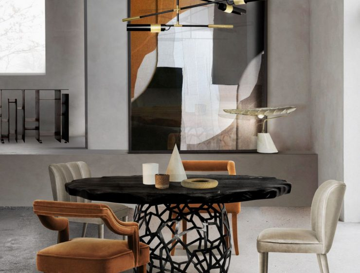 dining room Kitchen And Dining Room Design Ideas With Style To Spare feat 2021 07 20T153719