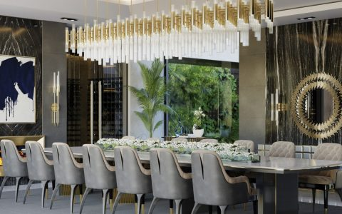 Kitchen And Dining Room Design Ideas With Style To Spare (Part II) kitchen Kitchen And Dining Room Design Ideas With Style To Spare (Part II) feat 2021 07 27T145421