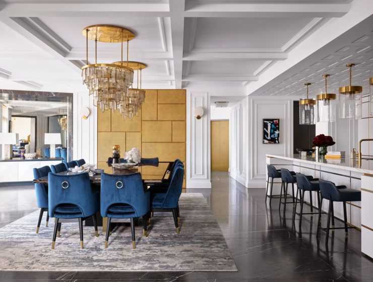 greg natale Greg Natale: A Passion For Pattern And Color That Lives And Breathes feat 2021 07 27T153352 dining tables & chairs Home page feat 2021 07 27T153352
