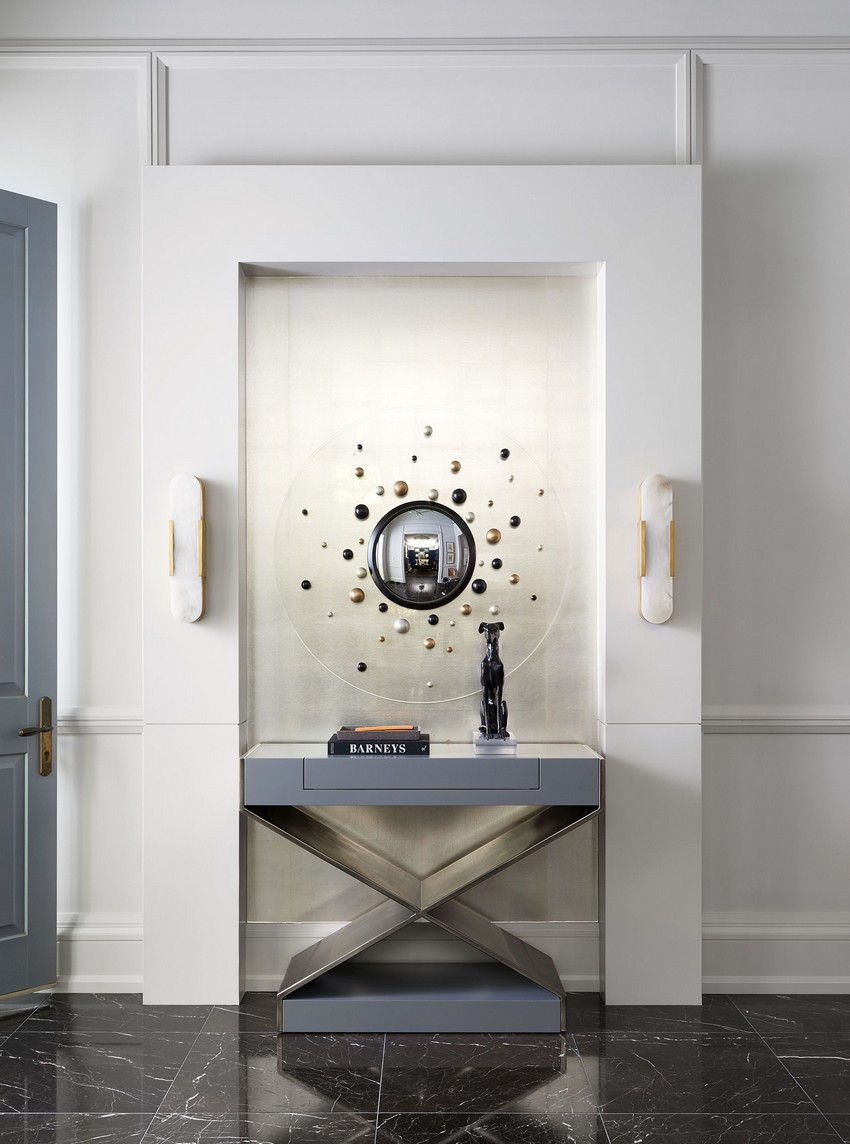 elizabeth metcalfe Classic Style Meets Modern Luxury: The Work of Elizabeth Metcalfe gordon woods