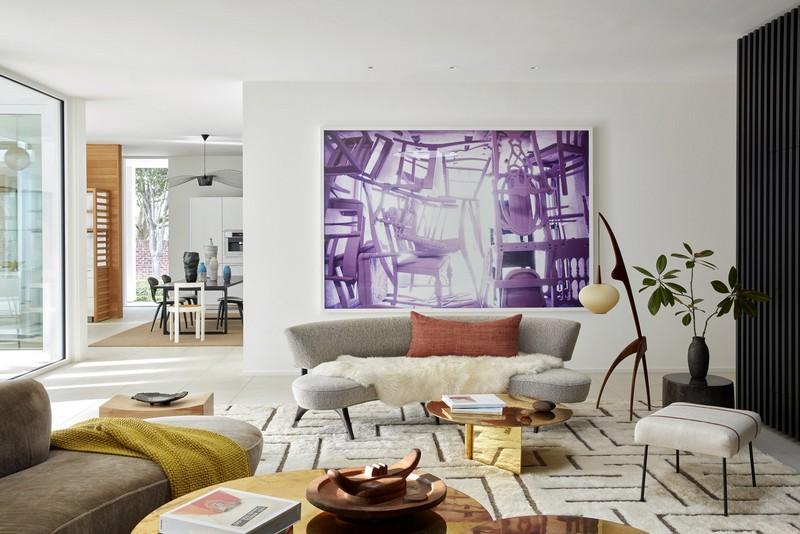 jamie bush Inside Jamie Bush's Top Interior Design Projects houston midcentury jamie bush co11