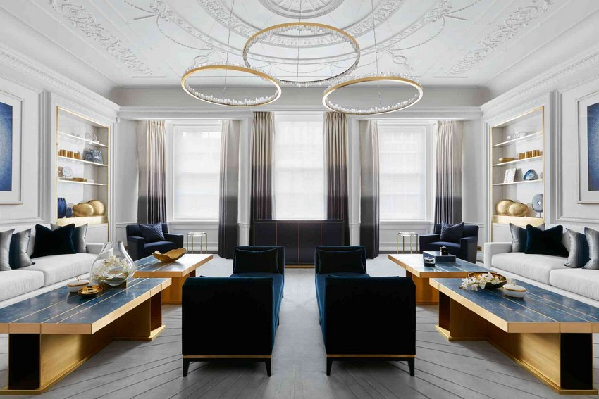 katharine pooley Katharine Pooley: A Refined Yet Eclectic Aesthetic You Will Love mayfair