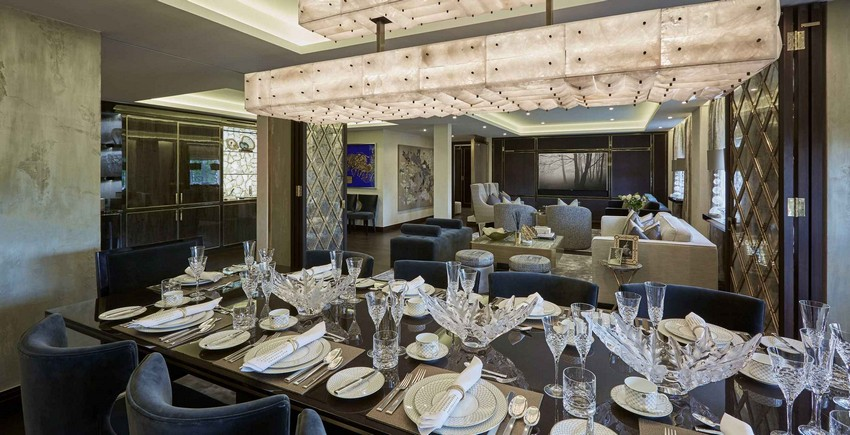 katharine pooley Katharine Pooley: A Refined Yet Eclectic Aesthetic You Will Love princ es gate 1
