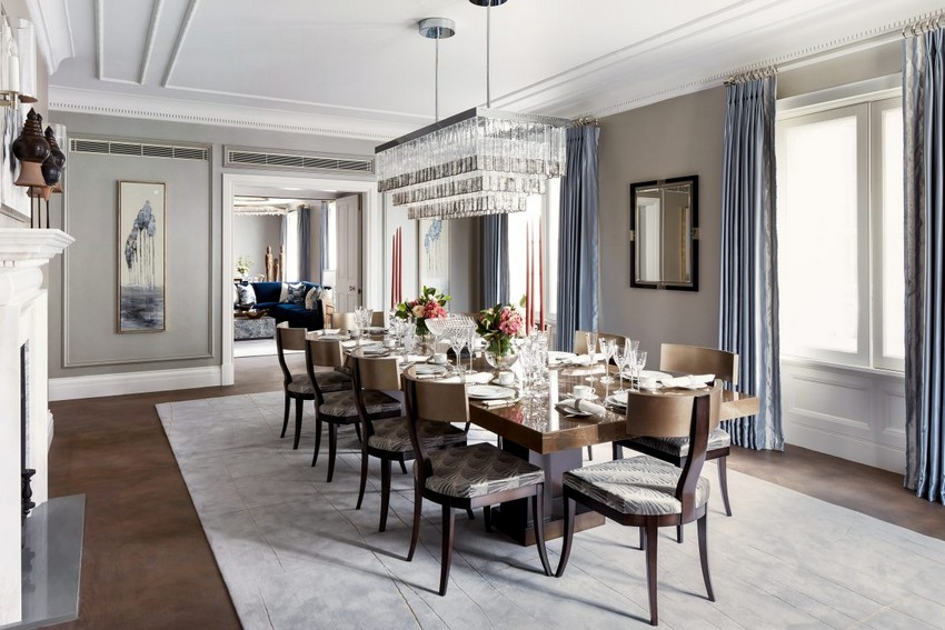 katharine pooley Katharine Pooley: A Refined Yet Eclectic Aesthetic You Will Love the clarence