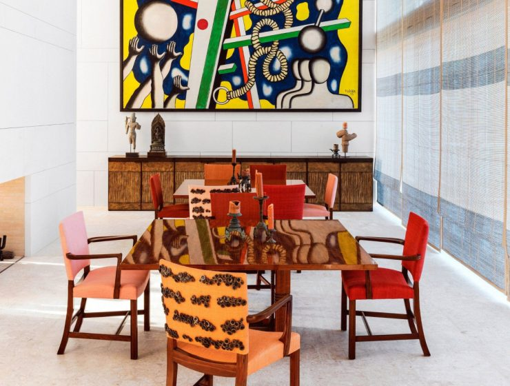 peter marino Peter Marino: The Constant Dialogue Between Interior And Exterior feat 2021 08 03T172401 dining tables & chairs Home page feat 2021 08 03T172401