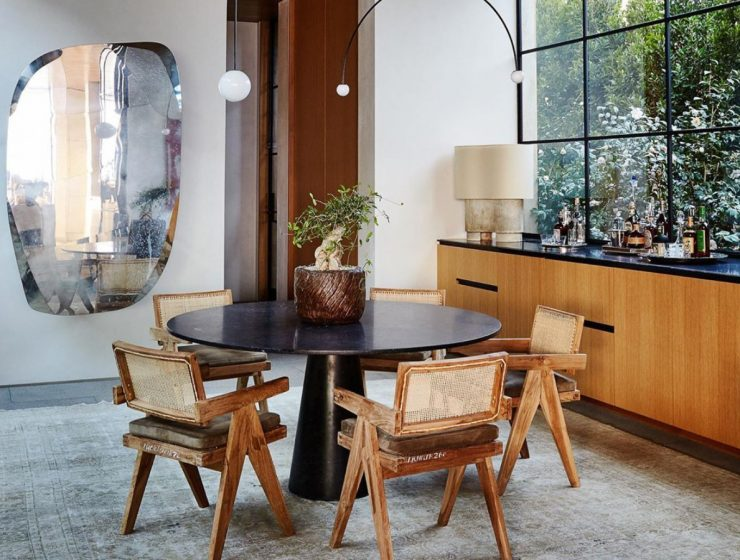 Luxury Interiors Inspired By Nature From Clements Design