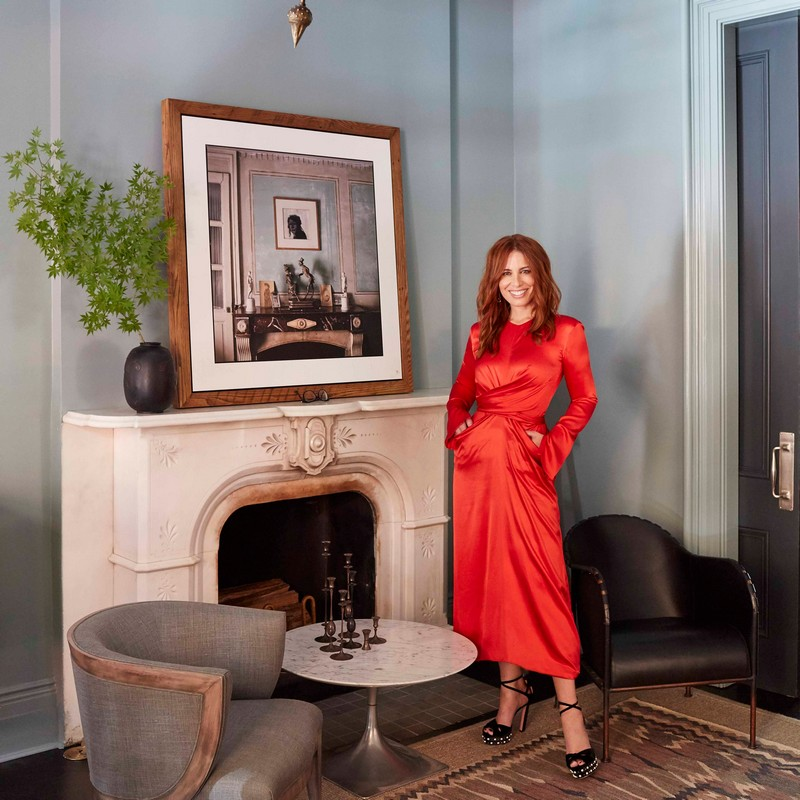 Monique Gibson: The Interior Designer Of The Stars