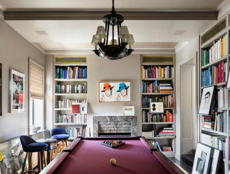 Thad Hayes Inc: When History, Craft, Culture And Concept Blend Indoors