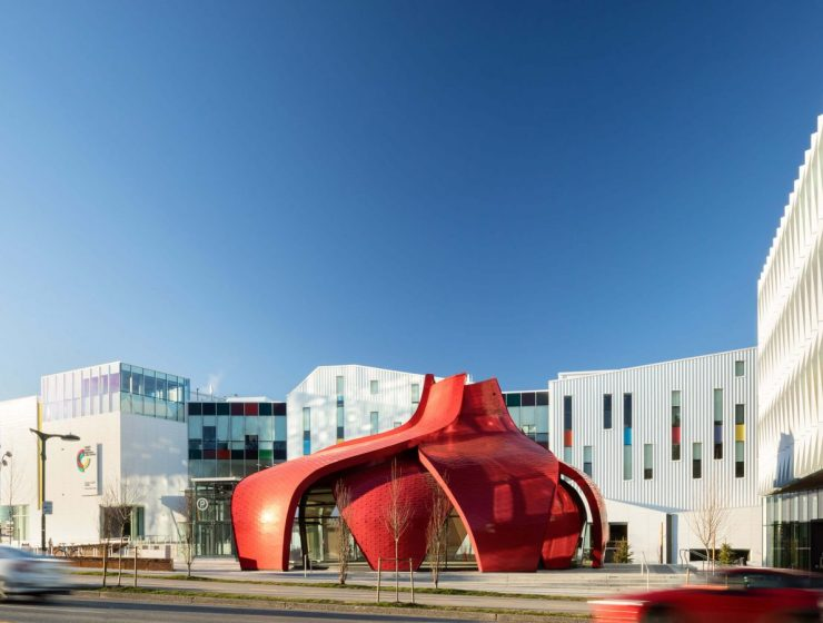 Perkins+Will: Sustainability Through Design